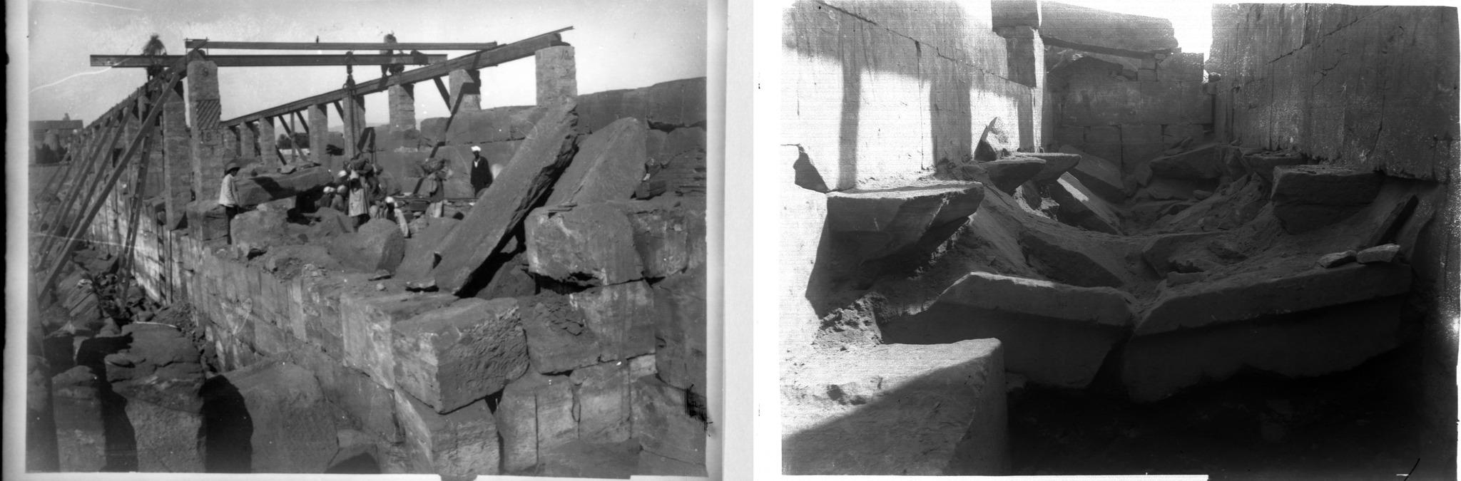Cahiers de Karnak