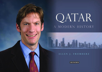 """Qatar has become a 'hakam'"""
