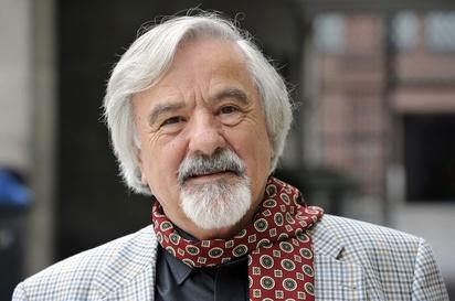Prof Dr Heinz A. Richter