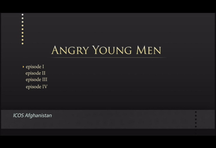 "Filmabend ""Angry Young Men"" - 
