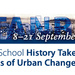 Summer School History Takes Place - Dynamics of Urban Change, Istanbul, 8-21 September 2013
