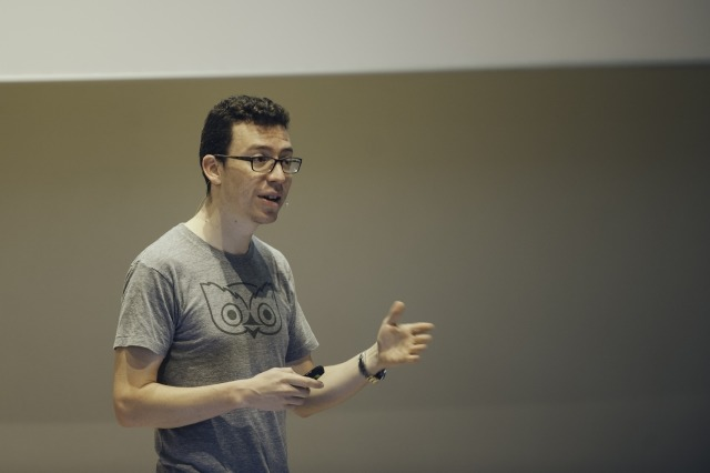 Luis von Ahn: Digital Humanities and the Public. Statement on Citizen Science / Crowdsourcing