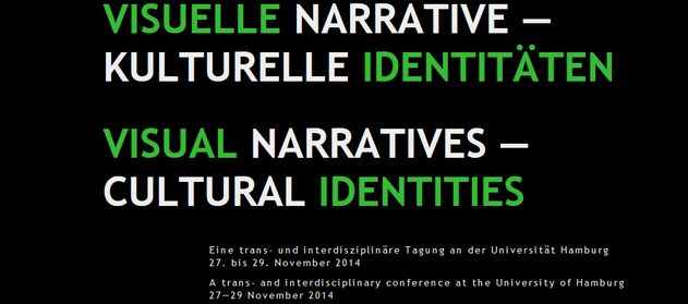 Visual Narratives - Cultural Identities