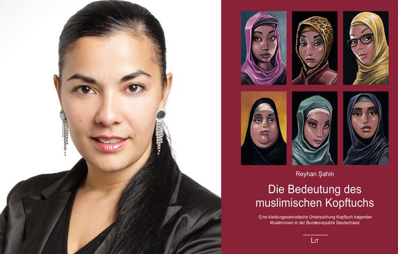Symbol Für Einen Selbstbewusst Weiblichen Islam Lisa
