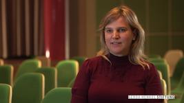 Das Generalinterview mit Dr. Eva Branscome