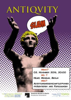 Antiquity Slam