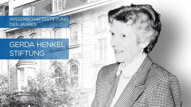 Gerda-Henkel-Stiftung