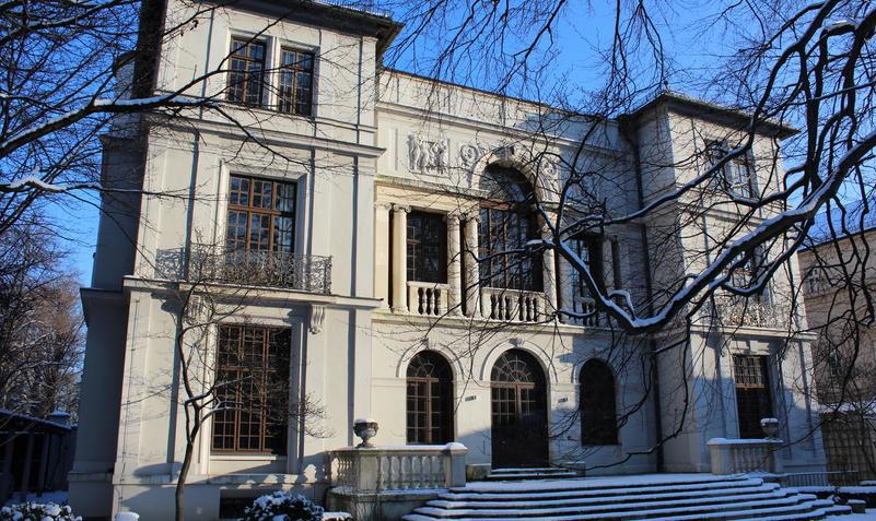 Historisches Kolleg München
