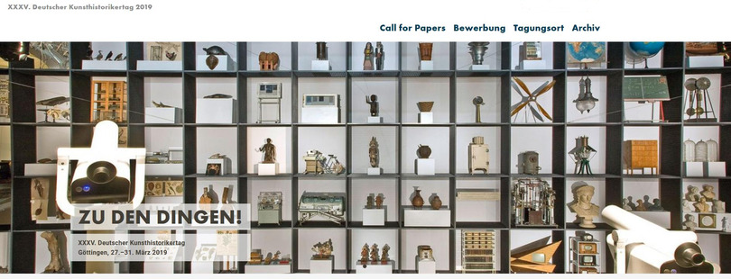 CfP Dinge von Belang: Modell-Architektur und Dominanzkultur