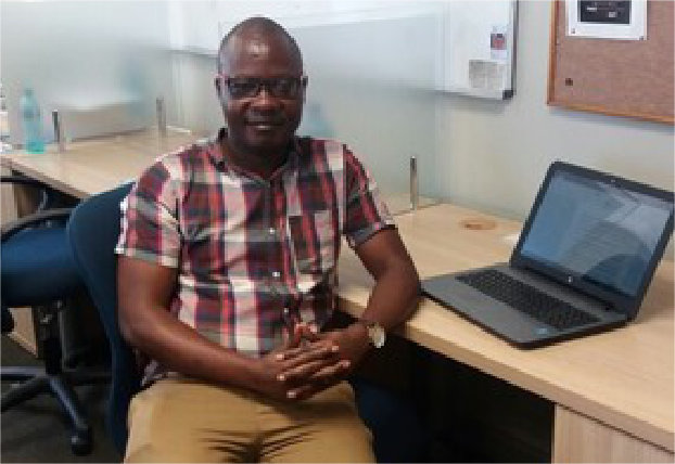 "Elijah Doro | ""A Socio-Environmental History of Commercial Tobacco Farming in Southern Rhodesia and Zimbabwe, 1893-2000s"""