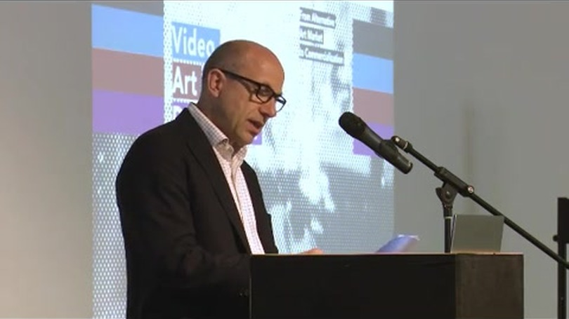 Video Art Distribution. From Alternative Art Market to Commercialisation | inter media art institute (imai)