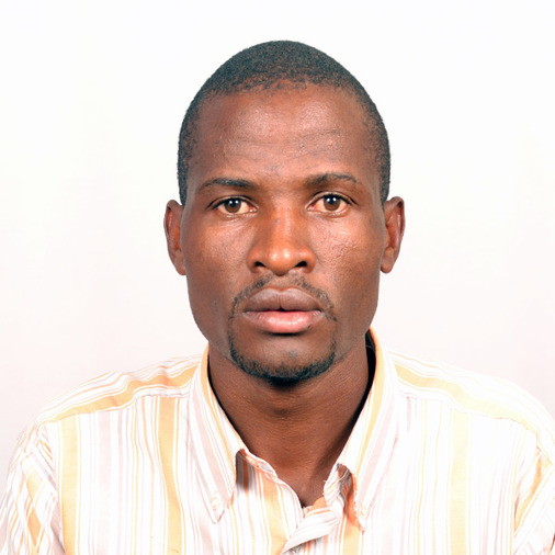 "Samuel Auchi Ngonela | ""Social Interventions and Peace Building in Urban Displacement: Relevance and Prospects - Nairobi, Kenya"""