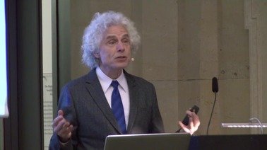 Steven Pinker | The Psychology, Biology, and History of Violence