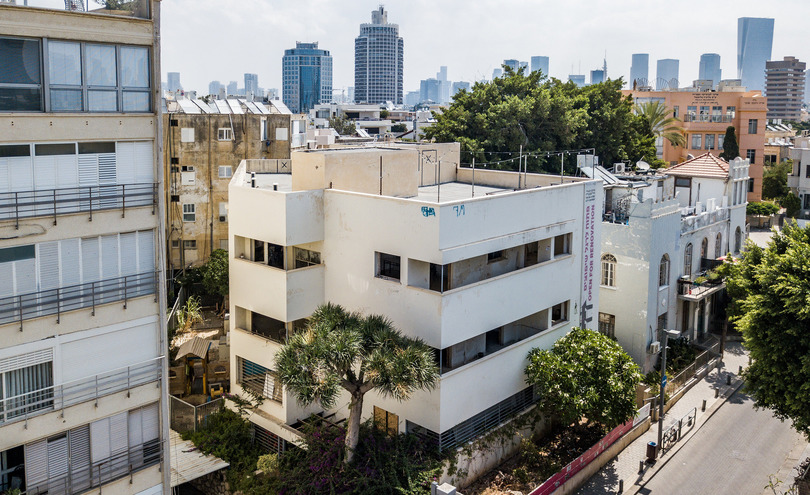 "Call for Applications | Summer School in Tel Aviv–Jaffa | ""History Takes Place – Dynamics of Urban Change"""
