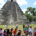 Visits to ancient Maya Sites