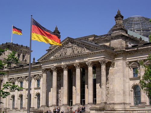 Welches Datum eignet sich für den deutschen Nationalfeiertag am ...
